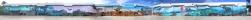 Natureworld Australia mural with Jaybeez
